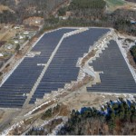 Palmer Airfield, MA Solar Project